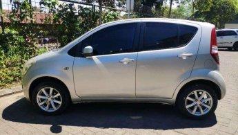 Mobil Suzuki Splash GL 2010 dijual,Jawa Barat