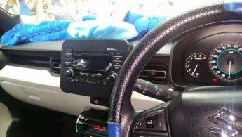 Jual Suzuki Ignis GX 2017 mobil bekas di Jawa Barat