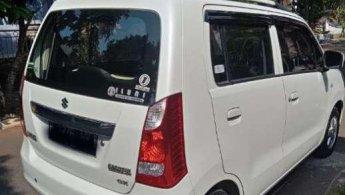 Suzuki Karimun Wagon R GX 2013