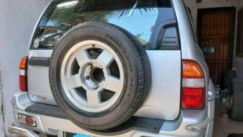 Jual Cepat Suzuki Escudo 2.0i 2001