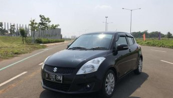 Suzuki Swift GX 2013