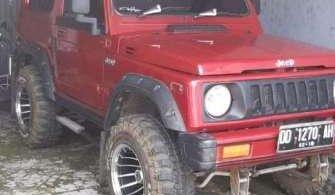 Suzuki Jimny 1995