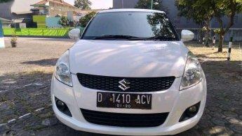 Jawa Barat, Suzuki Swift GX 2015 dijual cepat