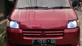 Jual Suzuki APV L 2005 mobil bekas di Jawa Barat