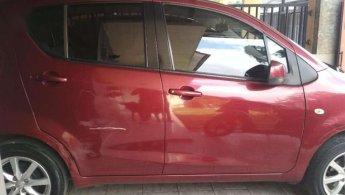 Jual cepat Suzuki Splash GL 2011 murah di DIY Yogyakarta