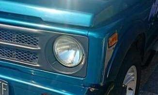 Suzuki Katana GX 1995