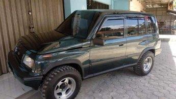Suzuki Grand Vitara 2 1993