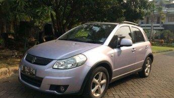 Mobil Suzuki SX4 Cross Over 2008 dijual, Banten