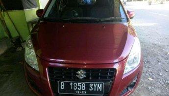 Suzuki Splash GL 2013