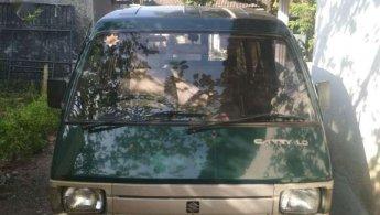 Suzuki Carry WD 2003