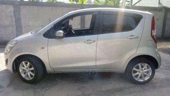 Mobil Suzuki Splash GL 2013 dijual, DIY Yogyakarta