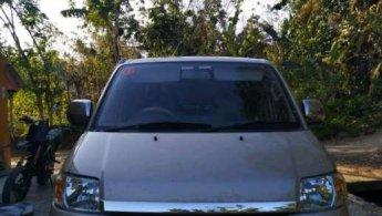 Jual Mobil Suzuki APV X 2006