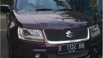 Jual Cepat Suzuki Grand Vitara JLX 2007