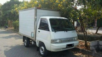 Suzuki Carry Pick Up 2010