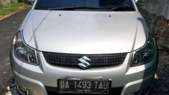 Suzuki SX4 Cross Over 2011