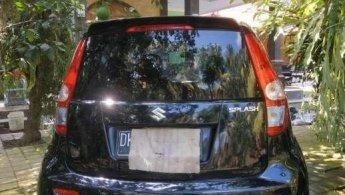 Mobil Suzuki Splash GL 2014 dijual, Bali
