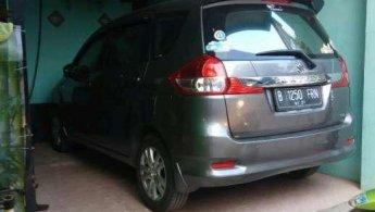 Mobil Suzuki Ertiga GX 2016 dijual, Jawa Barat