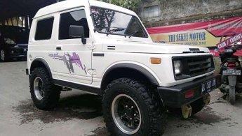 Suzuki Jimny 1991