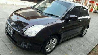 Jual mobil bekas murah Suzuki Swift ST 2010 di Banten