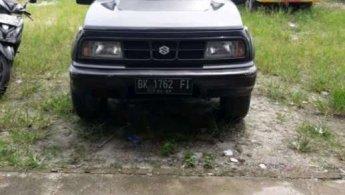 Mobil Suzuki Escudo 2000 dijual, Sumatra Utara