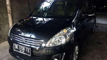 Mobil Suzuki Ertiga GL 2015 dijual, Bali