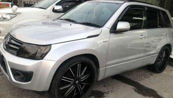 Suzuki Grand Vitara JLX 2013
