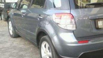 Mobil Suzuki SX4 Cross Over 2007 dijual, Yogyakarta D.I.Y