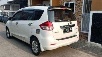 Mobil Suzuki Ertiga GL 2014 dijual, Banten