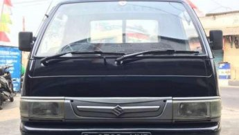 Jual Suzuki Carry Pick Up 1.5 2005 bekas murah, DKI Jakarta