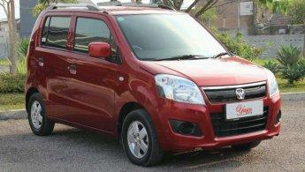 Mobil Suzuki Karimun Wagon R GL 2016 dijual, Jawa Barat