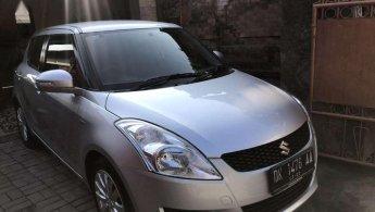 Mobil Suzuki Swift GX 2013 dijual, Bali