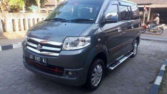 Mobil Suzuki APV SGX Arena 2011 dijual, Yogyakarta D.I.Y