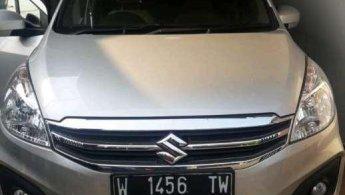 Mobil Suzuki Ertiga GL 2017 dijual, Jawa Timur