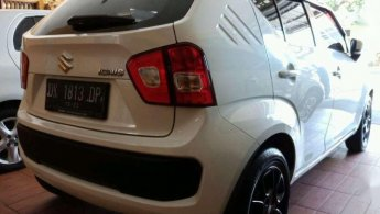 Suzuki Ignis GL 2017