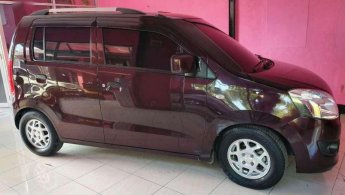 Mobil Suzuki Karimun GX 2016 dijual, Jawa Barat