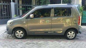 Mobil Suzuki Karimun Wagon R 2014 dijual, Jawa Timur