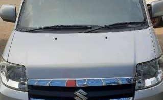Suzuki APV 2013