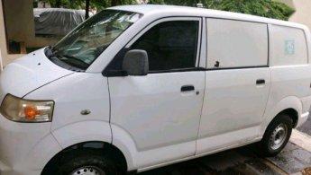 Suzuki APV Blind Van High 2009