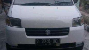 Jual Cepat Suzuki APV Blind Van High 2012