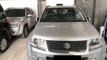 Jual Cepat Suzuki Grand Vitara JLX 2010