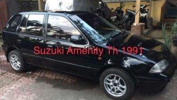 Suzuki Forsa 1990