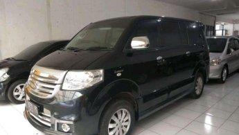 Suzuki APV Luxury 2015