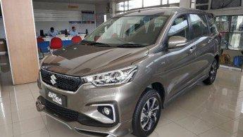 Jual Mobil Suzuki Ertiga 2019
