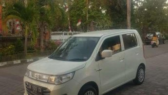 Mobil Suzuki Karimun Wagon R GS 2016 dijual, Bali