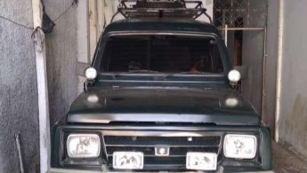Jual Cepat Suzuki Katana 1990