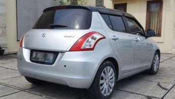 Mobil Suzuki Swift GX 2014 dijual, DKI Jakarta