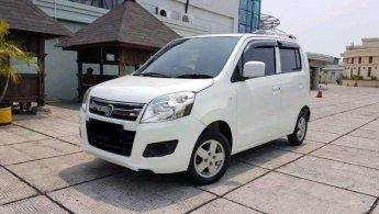 Mobil Suzuki Karimun GX 2015 dijual, DKI Jakarta