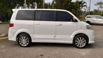 Suzuki APV Luxury 2014