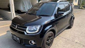 Suzuki Ignis GX 2019