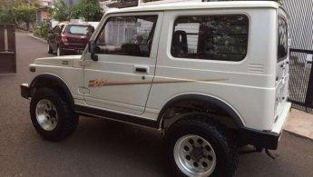 Jual Cepat Suzuki Jimnny GX 2001